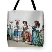 France Fashion, C1730 Tote Bag