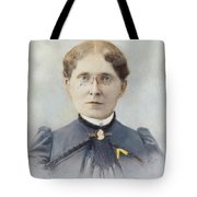 Frances Elizabeth Willard (1839-1898) Tote Bag