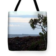 Freighter Tote Bag