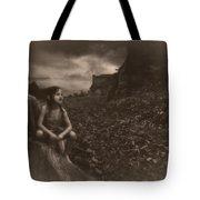 Friends Tote Bag by Bob Orsillo