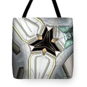 Game Board Tote Bag