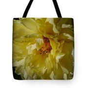 Garden Lady Tote Bag