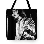 Gary Moore Tote Bag