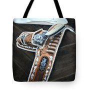 Gene Autry Tribute Tote Bag