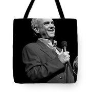 Gene Pitney Tote Bag