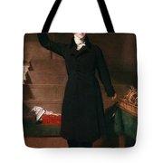 George Canning (1770-1827) Tote Bag
