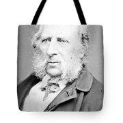 George Cruikshank (1792-1878) Tote Bag