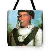 George Lowrey Tote Bag