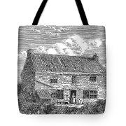 George Stephenson (1781-1848) Tote Bag