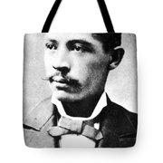 George W Tote Bag