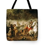 George Washington (1732-1799) Tote Bag