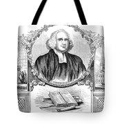 George Whitefield (1714-1770) Tote Bag