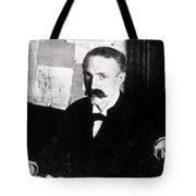 Gifford Pinchot American Tote Bag
