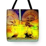 Glassware Tote Bag