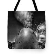 Globemaster Tote Bag