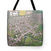 Godmanchester Tote Bag