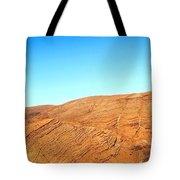 God's Fingerprint 3 Tote Bag