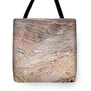 God's Fingerprint 4 Tote Bag