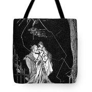 Goethe: Faust Tote Bag