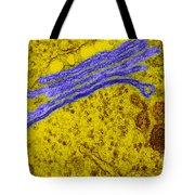 Golgi Apparatus Tote Bag