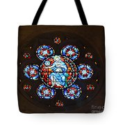 Grace Cathedral Tote Bag