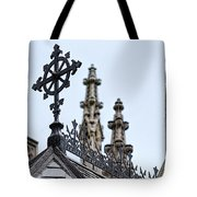 Grace Church Tote Bag