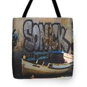 Sonick Tote Bag