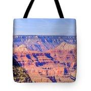 Grand Canyon 40 Tote Bag
