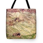 Grand Canyon National Park South Rim Tote Bag