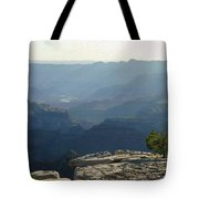 Grand Canyon South Tote Bag