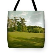 Grand National Golf Course - Opelika Alabama Tote Bag