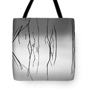 Graphics At Sunset Tote Bag
