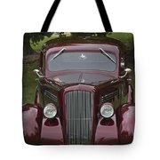 Grass Hopper Tote Bag