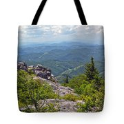 Grayson Highlands Tote Bag