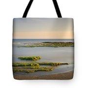 Green Coast Tote Bag