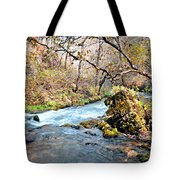 Greer Spring  Tote Bag