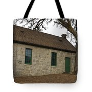 Griffith Quarry Park And Museum Penryn California Tote Bag