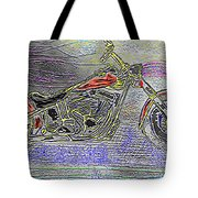 Ground Pounder December Nineteen Ninety Nine - B Tote Bag