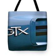 Gtx  Tote Bag