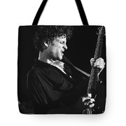 Guitarist Lyndsay Buckingham Tote Bag
