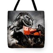 Gwr Steam Train Tote Bag