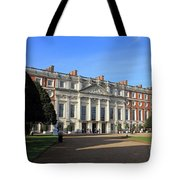 Hampton Court Palace England Tote Bag