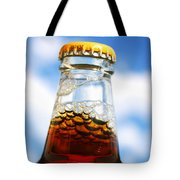 Happy New Beer Tote Bag
