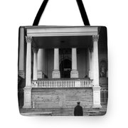 Harding Inauguration, 1921 Tote Bag