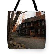Hartwell Tavern 2 Tote Bag