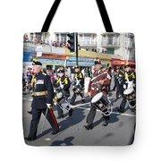 Hastings Old Town Carnival Tote Bag
