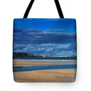 Hayle Estuary Cornwall Tote Bag