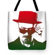 Heisenberg - 2 Tote Bag