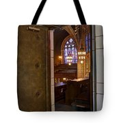 Hennepin Avenue Methodist Church Tote Bag