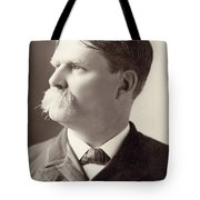 Henry Watterson (1840-1921) Tote Bag